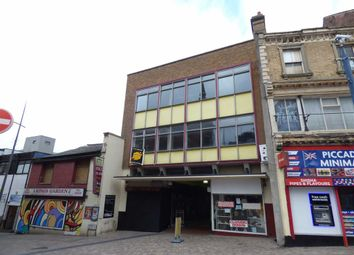 Thumbnail Retail premises for sale in Piccadilly Arcade, Stoke-On-Trent, Staffordshire