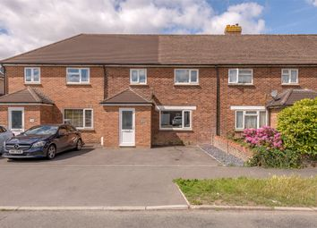 Thumbnail 3 bed terraced house for sale in Hevers Avenue, Horley, Surrey