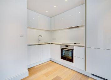 Thumbnail 1 bed flat to rent in Hugo House, 177 Sloane Street, London