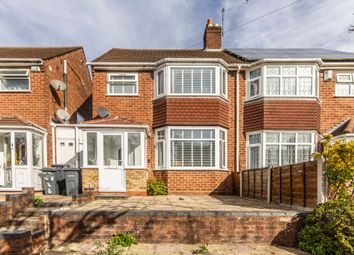 Thumbnail 3 bed semi-detached house for sale in Mayswood Grove, Quinton
