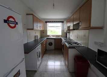 Thumbnail 1 bed terraced house to rent in May Street, Cathays, Cardiff