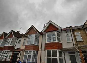 Thumbnail 3 bedroom terraced house to rent in Maybury Road, Woking