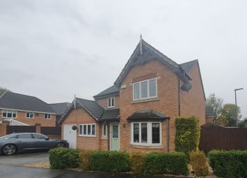 Thumbnail 5 bed detached house for sale in Forsythia Avenue, Healing, Grimsby