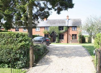 Thumbnail 3 bed end terrace house for sale in Beenham Farm Cottages, Waltham St Lawrence, Berkshire