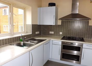 Thumbnail 2 bed flat to rent in Cricklade Road, Swindon