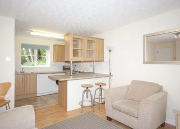 Thumbnail 2 bedroom flat to rent in John Garne Way, Marston, Oxford