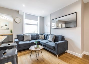 Thumbnail 5 bed terraced house to rent in New Refurb, Burley Road, Hyde Park