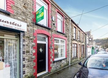 Thumbnail Property to rent in Caerau Road, Caerau, Maesteg