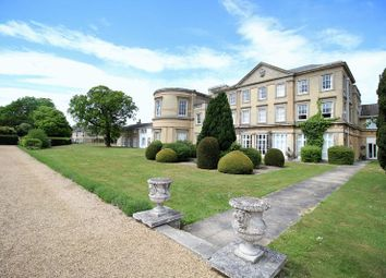 Thumbnail 2 bed flat for sale in Quintin Gurney House, Keswick Hall, Norwich