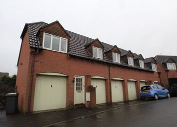 Thumbnail 1 bed property to rent in Grange Close, Bradley Stoke, Bristol