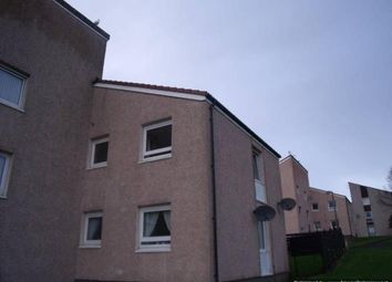 Thumbnail 1 bed flat to rent in Dochart Terrace, Dundee
