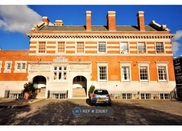 Thumbnail 1 bed flat to rent in Bath House, London