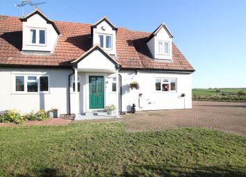 Thumbnail 4 bed semi-detached house for sale in Carters Hill, Manuden, Bishop's Stortford