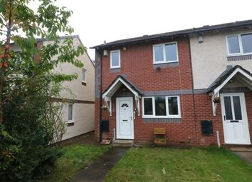 Thumbnail 3 bed end terrace house for sale in Scotby Close, Carlisle