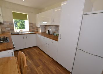 Thumbnail 2 bed flat for sale in Park View, Strathaven, Lanarkshire
