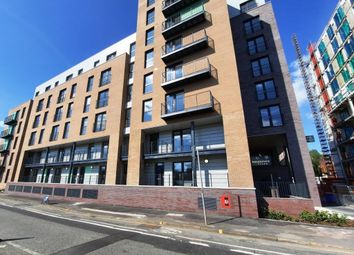Thumbnail 1 bed flat to rent in Middlewood Plaza, Liverpool Street, Salford