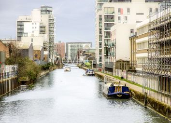 Thumbnail 2 bed flat for sale in Dod Street, Limehouse