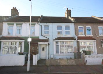 Thumbnail 3 bedroom terraced house to rent in Alexandra Road, East Ham