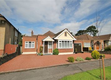 Thumbnail 4 bed detached bungalow for sale in St. Normans Way, Ewell, Epsom