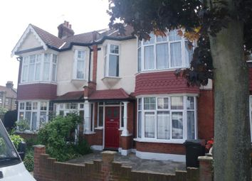 Thumbnail 4 bed terraced house to rent in Ederline Avenue, Norbury, London