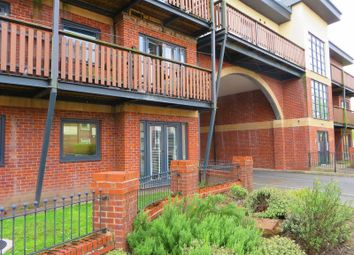 Thumbnail 2 bedroom flat for sale in Canalside, Water Street, Radcliffe