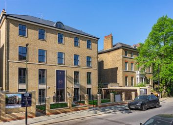 Thumbnail 2 bed flat for sale in Myers Court, Elms Road