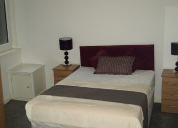 Thumbnail 3 bed flat to rent in Morgan Street, Baxter Park, Dundee