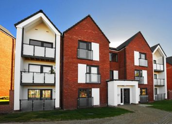 Thumbnail 2 bed flat to rent in Vespasian Road, Fairfields
