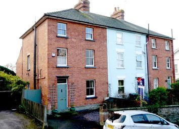 Thumbnail 3 bedroom semi-detached house for sale in Palmerston Road, Ross-On-Wye