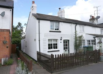 Thumbnail 2 bed cottage for sale in Coverts Road, Claygate, Esher