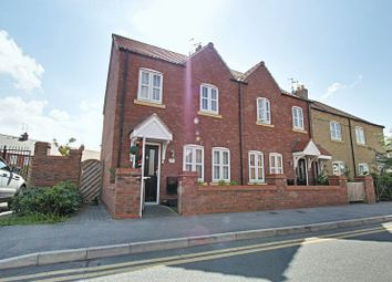 Thumbnail 3 bedroom terraced house for sale in Shinewater Park, Kingswood, Hull