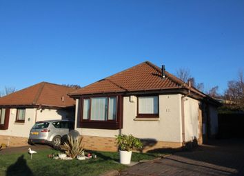Thumbnail 2 bed bungalow for sale in Victoria Gardens, Newtongrange, Dalkeith