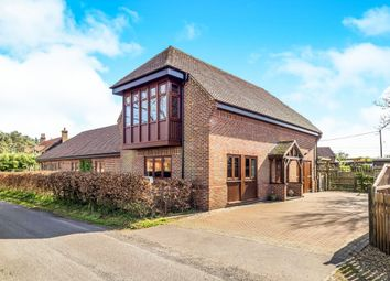Thumbnail 3 bed detached house for sale in Broad Lane, South Walsham, Norwich