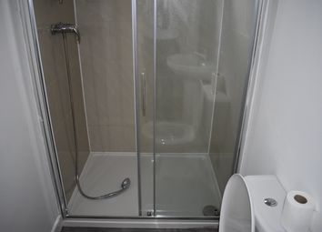 Thumbnail 2 bed flat to rent in Blacklands Drive, Hayes