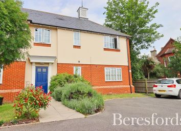 Thumbnail 1 bed flat for sale in The Dovecots, Maldon, Essex