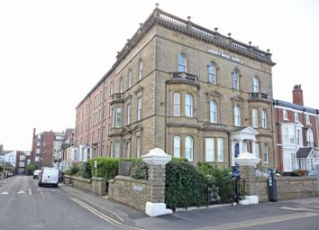 Thumbnail 1 bed flat for sale in Queens Hotel Court, Southport