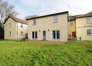 Thumbnail 2 bed semi-detached house to rent in Tattenham Corner Road, Epsom Downs