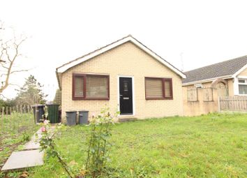 Thumbnail 2 bed bungalow for sale in Wortley Road, Rotherham, South Yorkshire