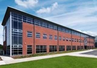 Thumbnail Serviced office to let in North Road, Ellesmere Port