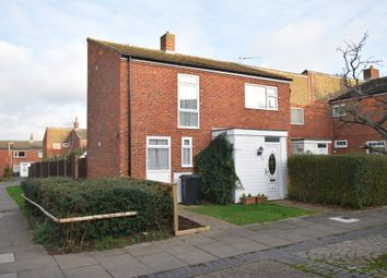 Thumbnail 3 bed end terrace house for sale in Woodcroft, Harlow
