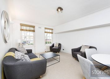 Thumbnail 1 bed flat to rent in Eton Place, Eton College Road, Chalk Farm, London