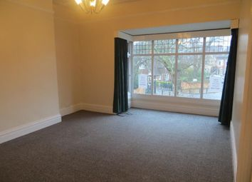 Thumbnail 1 bedroom flat to rent in Hymers Avenue, Hull