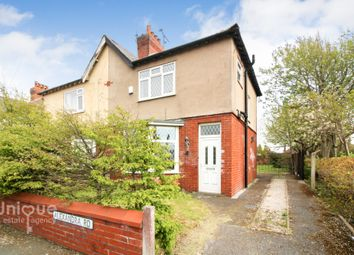 Thumbnail 3 bed semi-detached house for sale in Alexandra Road, Lytham St. Annes