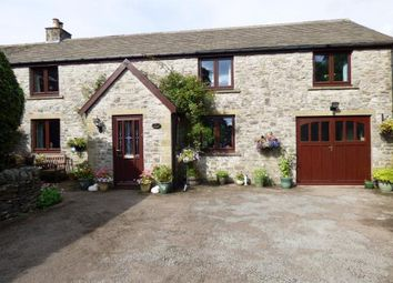 Thumbnail 4 bed semi-detached house for sale in Hernstone Lane, Peak Forest, Buxton, Derbyshire