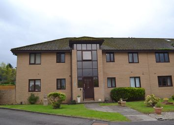 Thumbnail 2 bed flat for sale in Hugh Murray Grove, Cambuslang, Glasgow