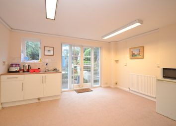 Thumbnail 4 bedroom end terrace house for sale in Union Road, Cowes