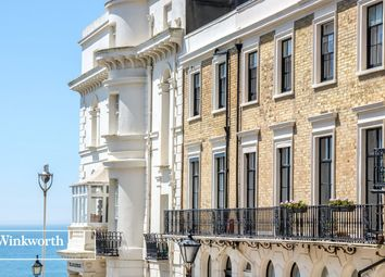 Thumbnail 3 bed maisonette for sale in Belgrave Place, Brighton, East Sussex