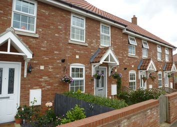 Thumbnail 2 bed terraced house for sale in White Street, Martham, Great Yarmouth