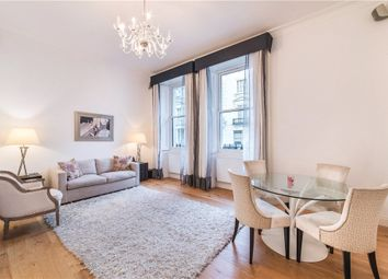 Thumbnail 2 bed flat for sale in Ovington Gardens, London
