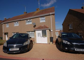 3 bed semi-detached house for sale in Hunters Drive, Kingswood, Bristol BS15